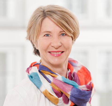 Sabine Jürgens-Krenzin